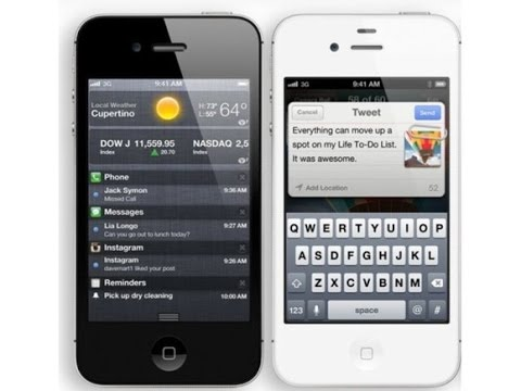 iphone 4s user guide