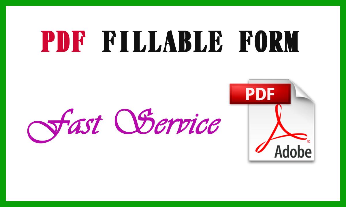 fillable pdf free software reviews