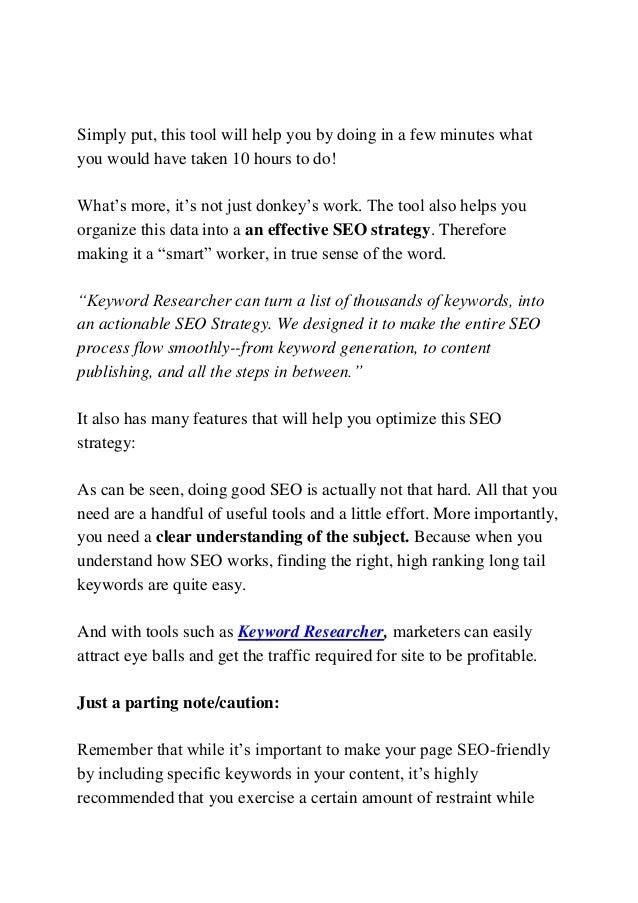 importance of marketing pdf