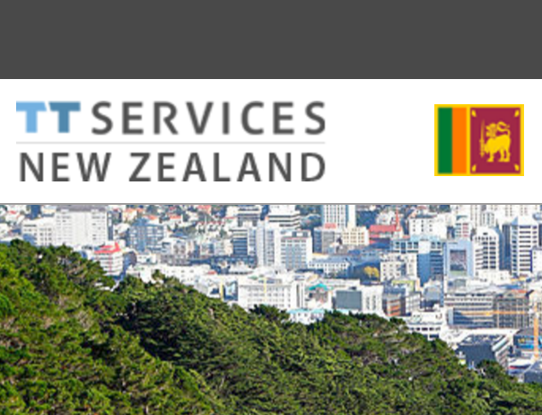 how to package visa application for drop off nz