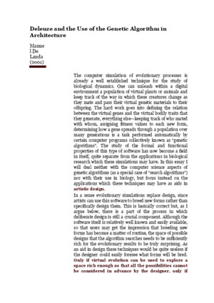manuel delanda assemblage theory pdf