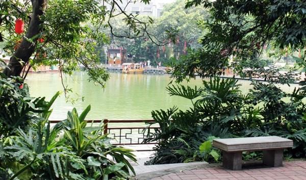 guide to living in guangzhou