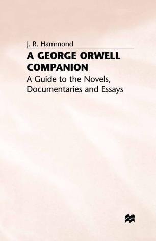 george orwell burmese days pdf