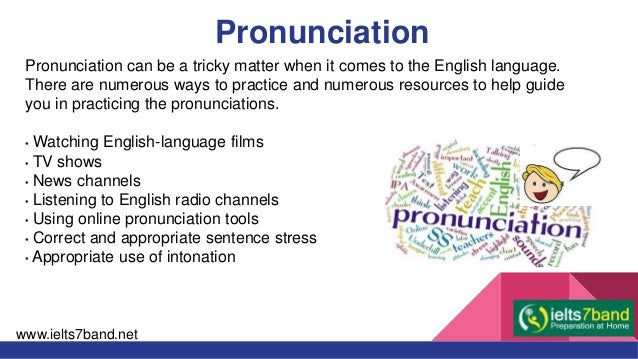 iels prounciation guide