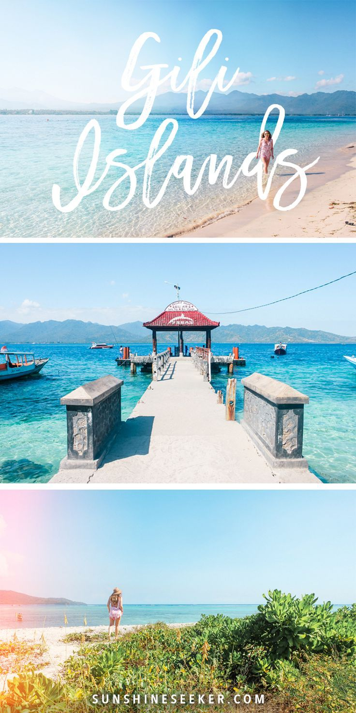 guide to gili air
