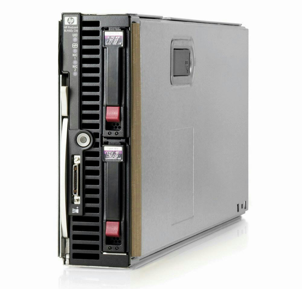 hp proliant g6 server manual