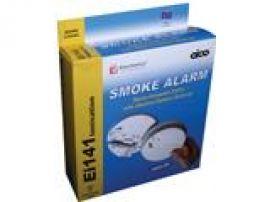 ionisation smoke alarm ei141 manual