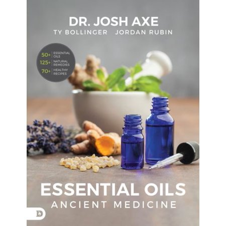 essential oils ancient medicine pdf