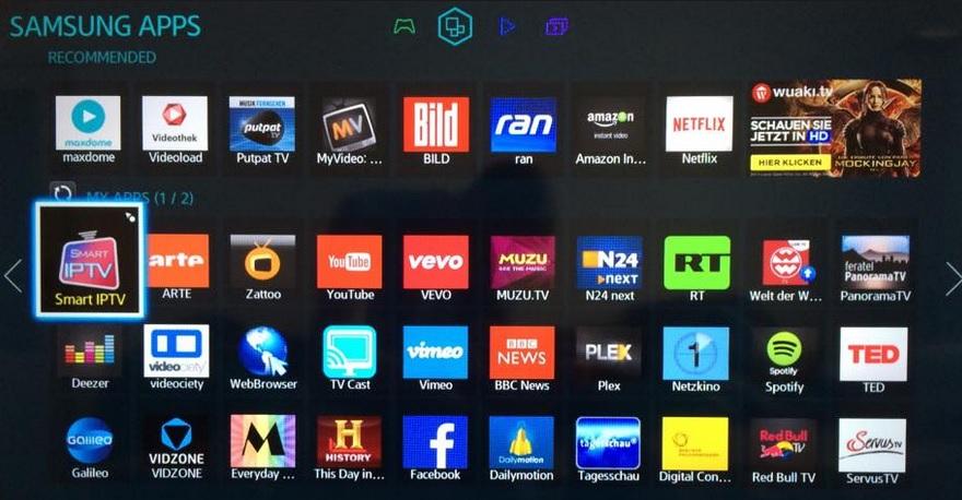lg smart tv setup guide