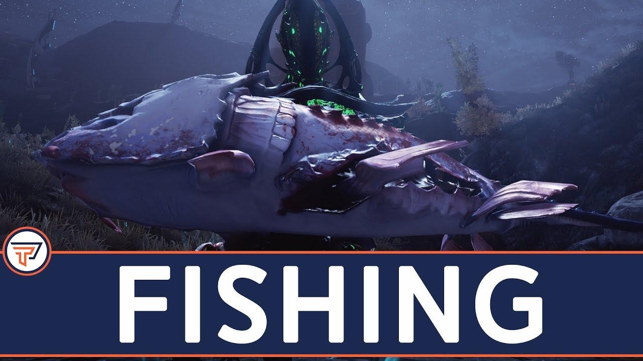 fishing warframe guide