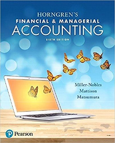 financial accounting reporting analysis and decision making 5th edition pdf