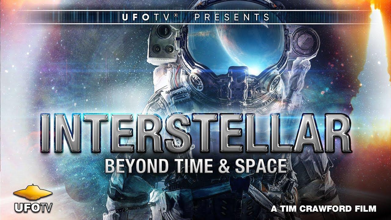 interstellar beyond time and space pdf