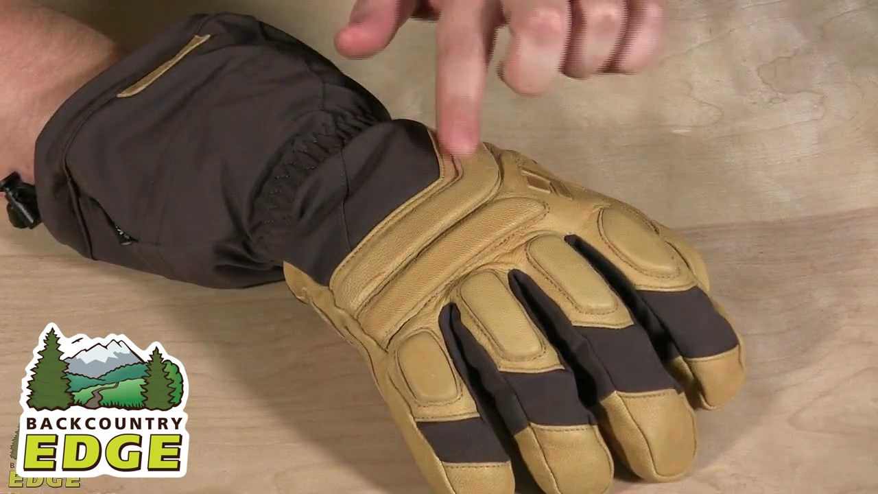 how to check glove sie guide