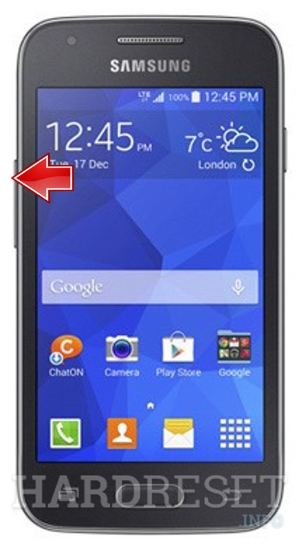 galaxy ace 4 neo recover photos written instructions