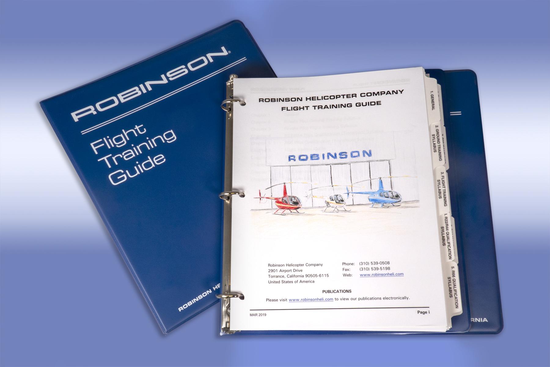 flight instructor manual pdf