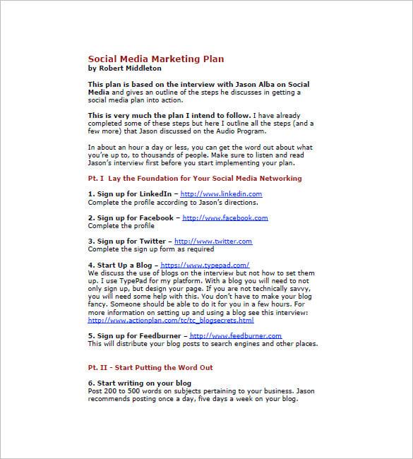 how to create a marketing strategy pdf