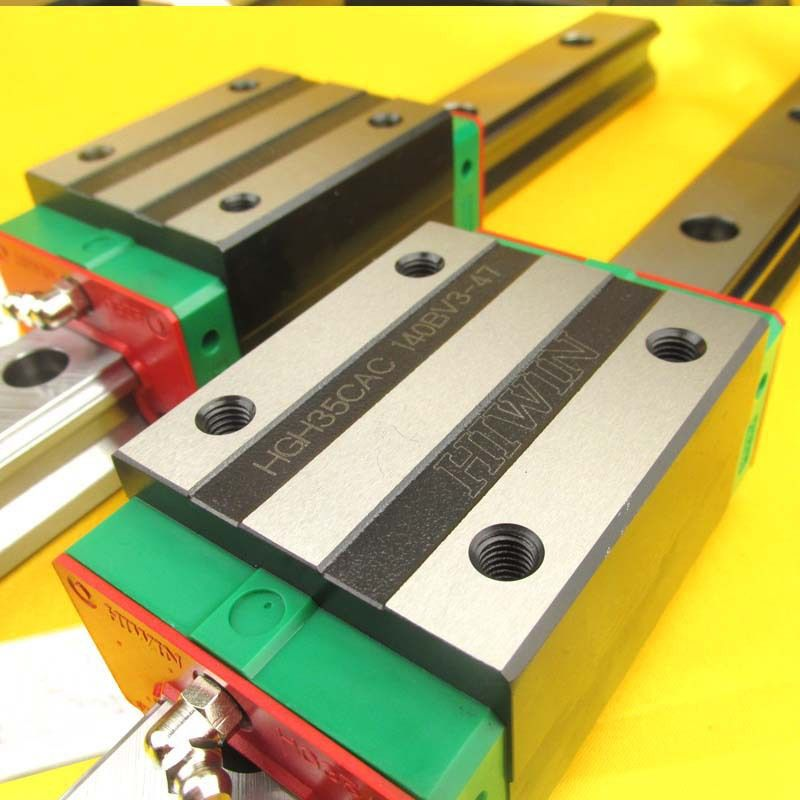 hiwin linear guide price list