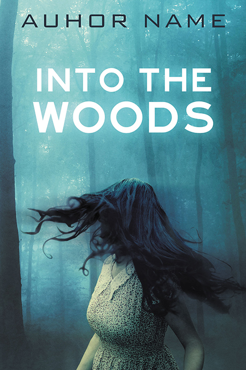 into the woods book pdf