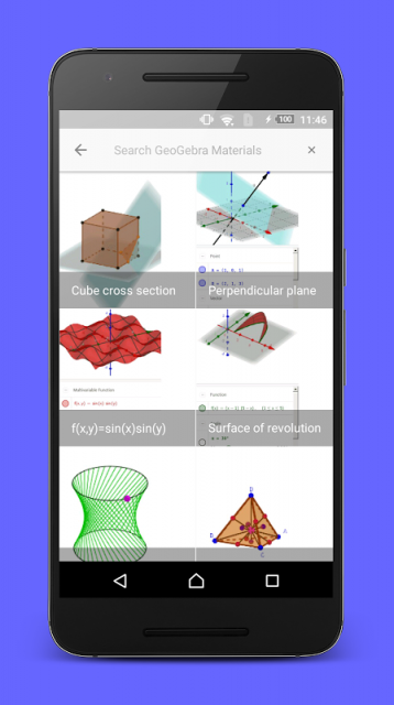 geogebra application free download