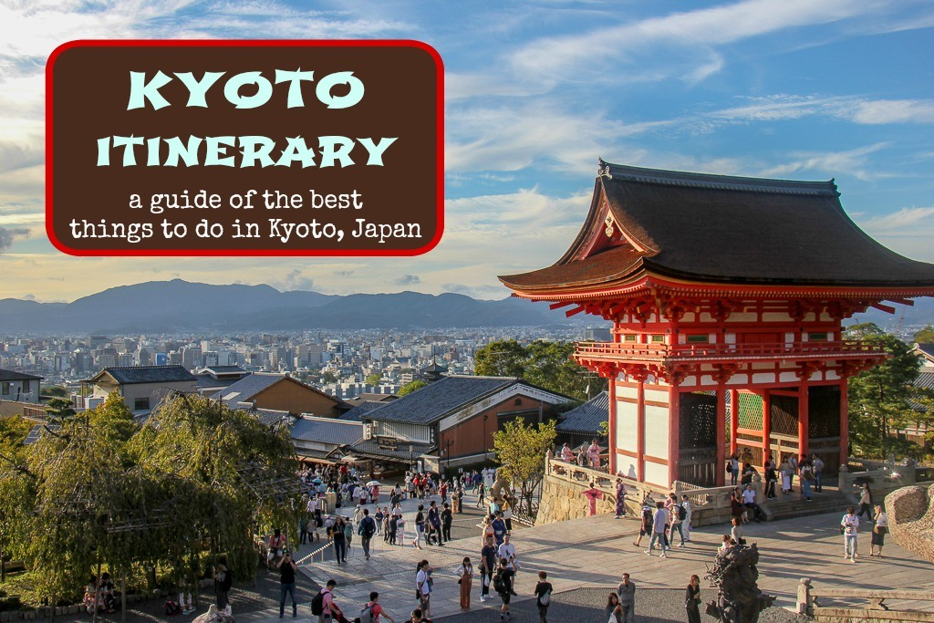 kyoto alternative guide