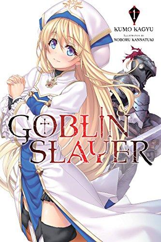 goblin slayer light novel volume 6 pdf