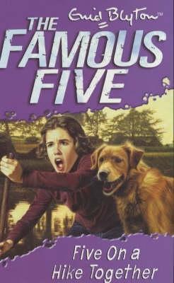 five on a hike together pdf