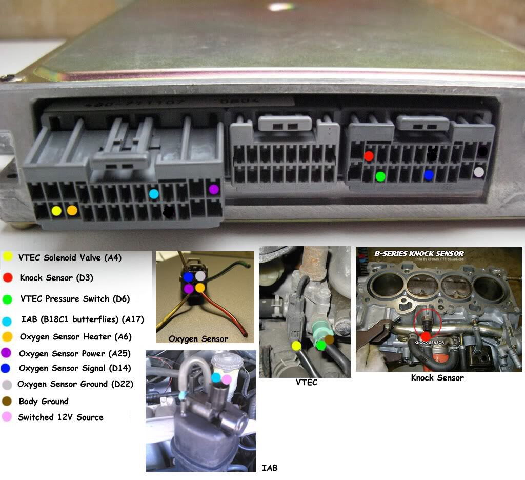 ez lock ecu 3 connection guide