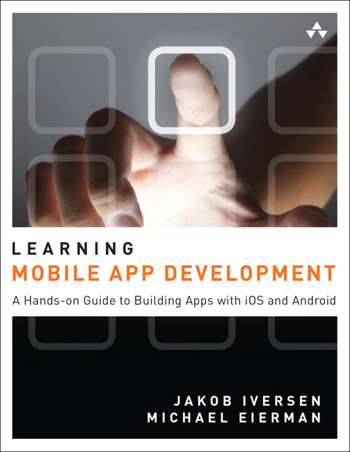 learning mobile app development pdf