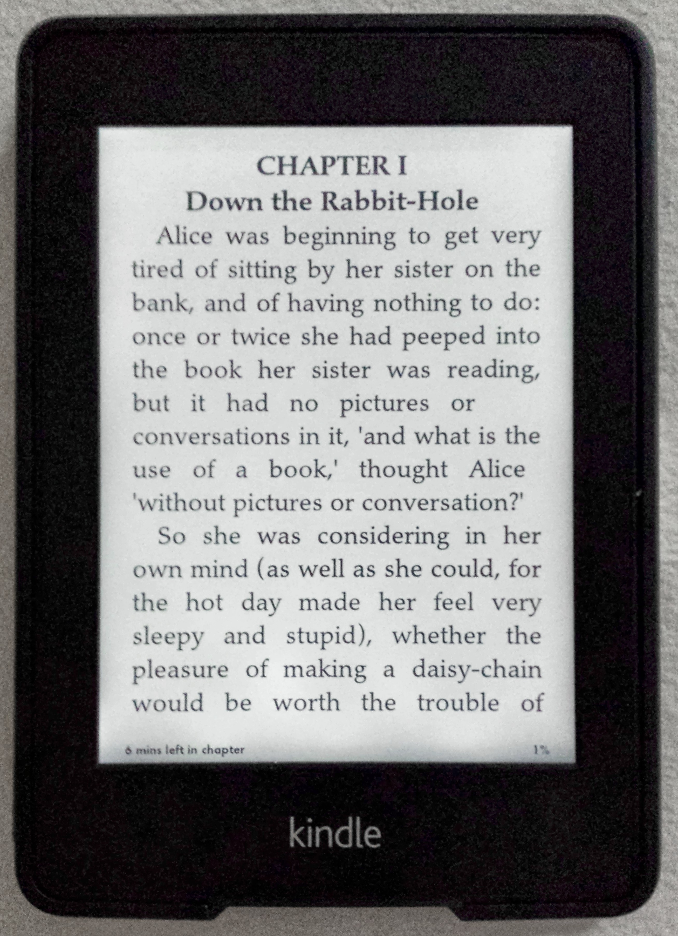 how to copy pdf to kindle paperwhite