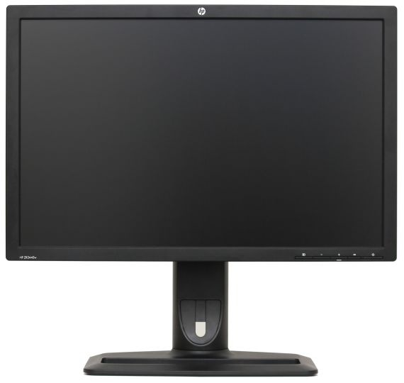 hp zr2440w manual