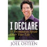 joel osteen the power of i am pdf