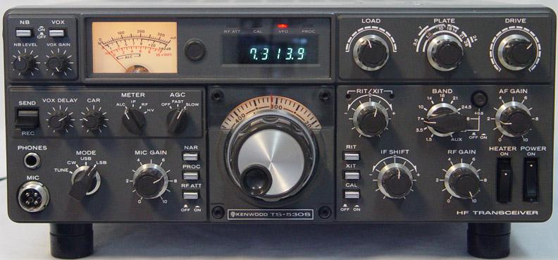 kenwood ts 530s manual