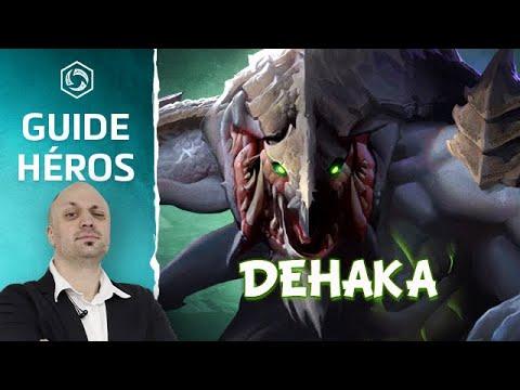 guide dehaka malganyr