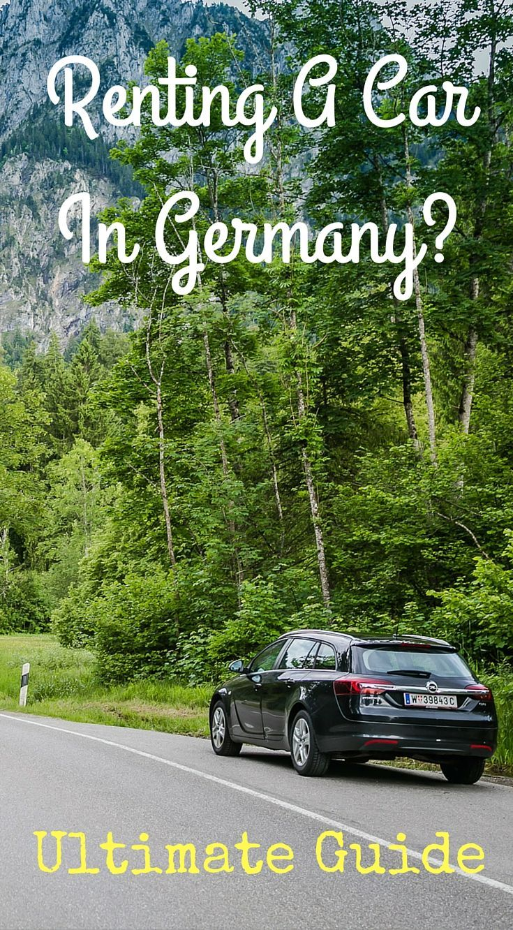 germany road trip berlin to munich guide