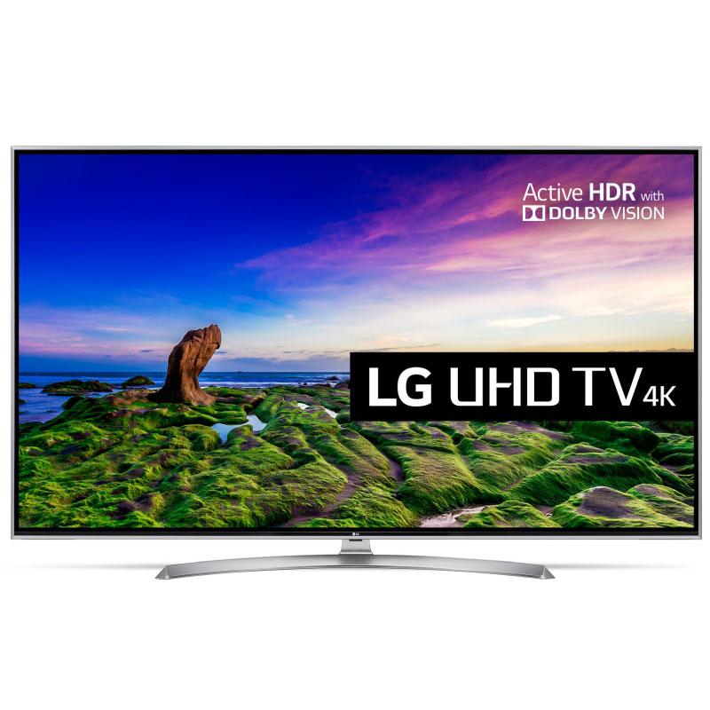 lg 4k tv 49 inch manual