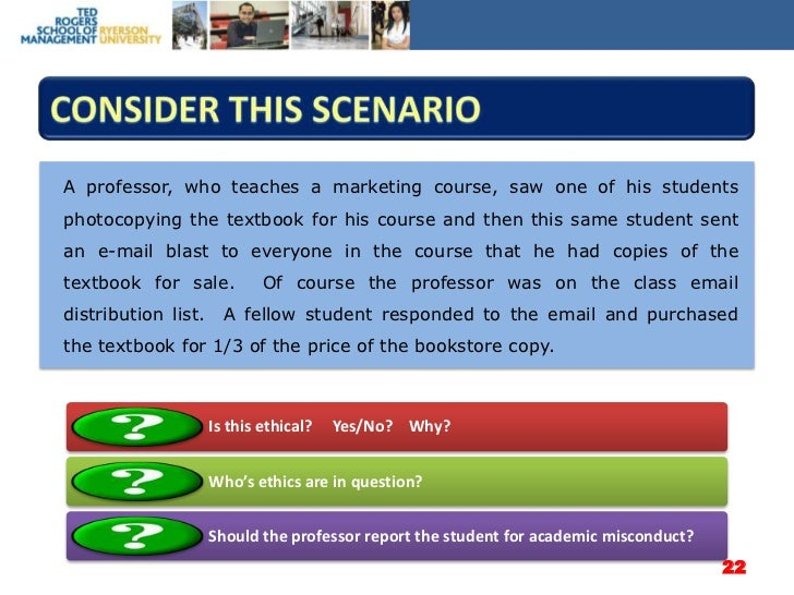 ethics in marketing pdf