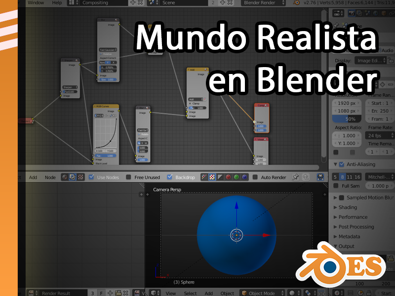 getting started with blender pdf