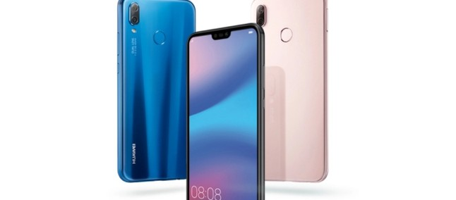 huawei nova 3e manual download