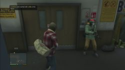 gta v first mission guide