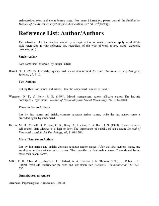 endnote sample library