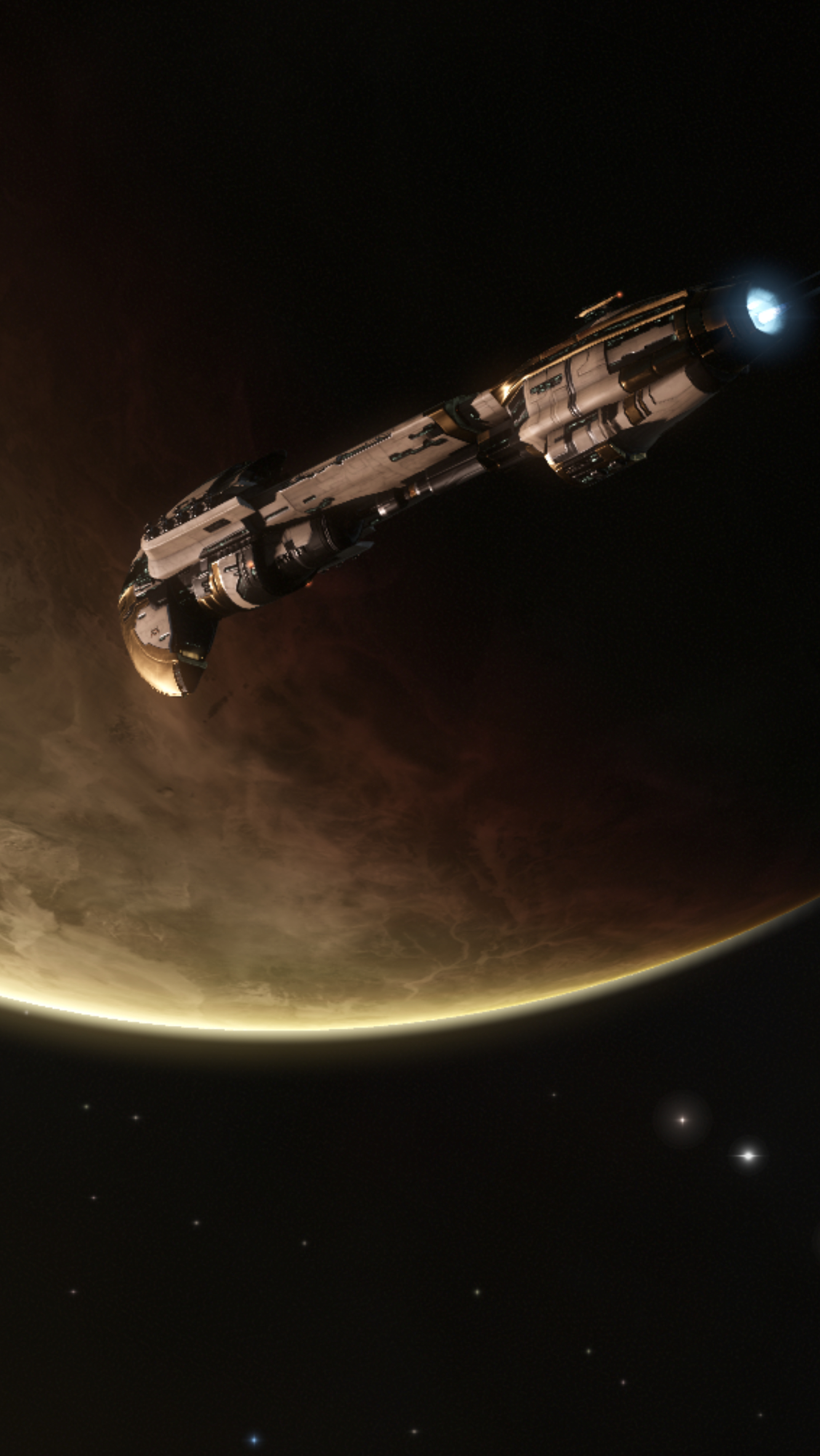 eve drone guide