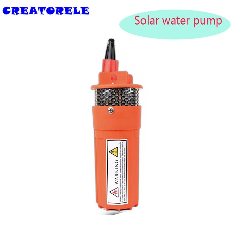 manual water pump small