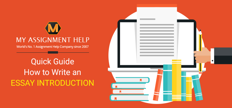guide to writing an introduction