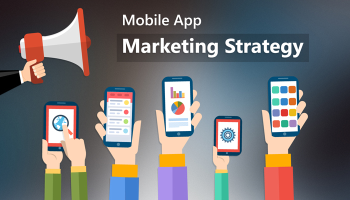 marketing plan for application