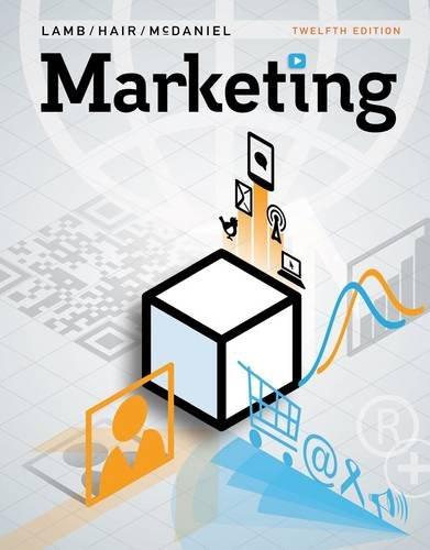 marketing 12th edition lamb hair mcdaniel pdf