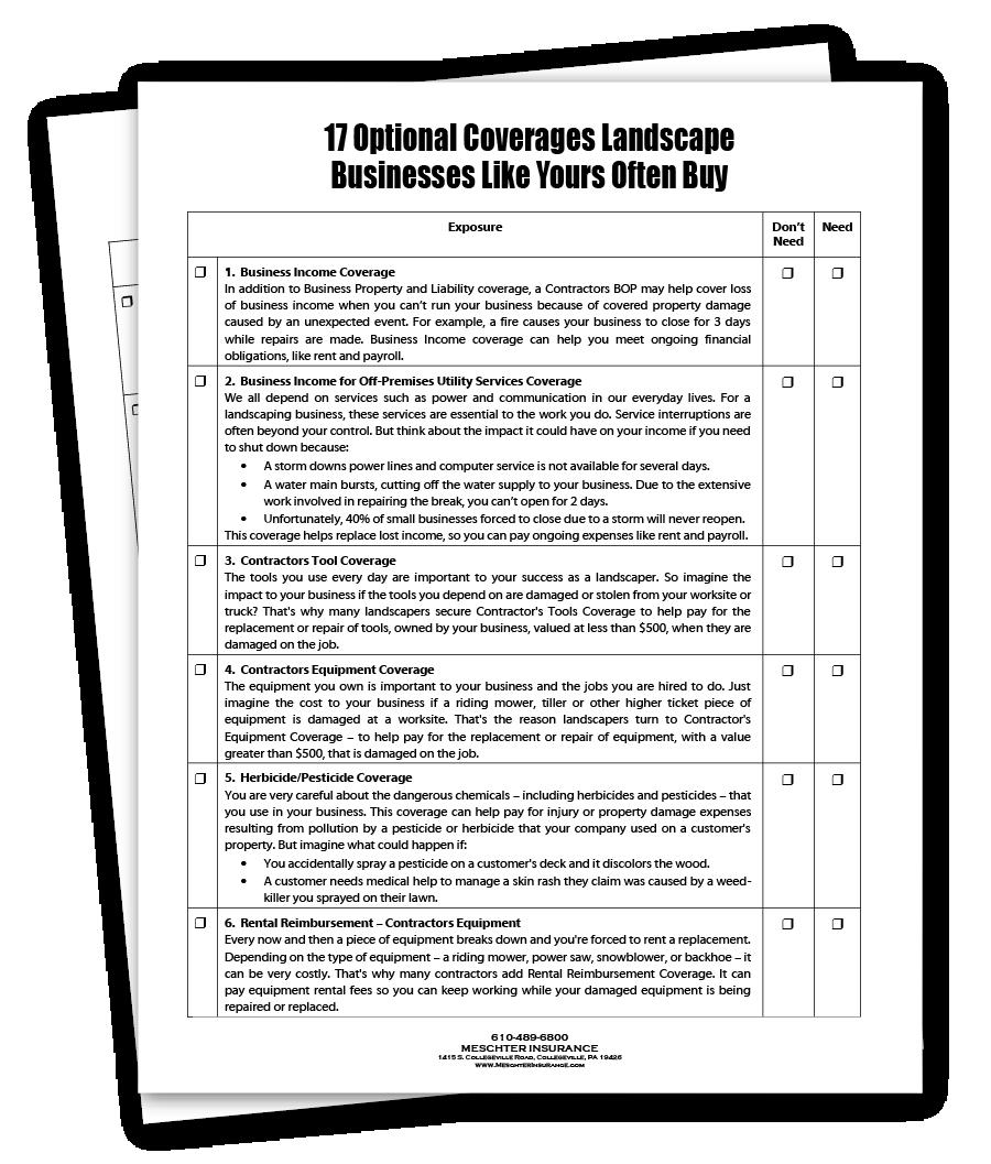 landscape construction pdf