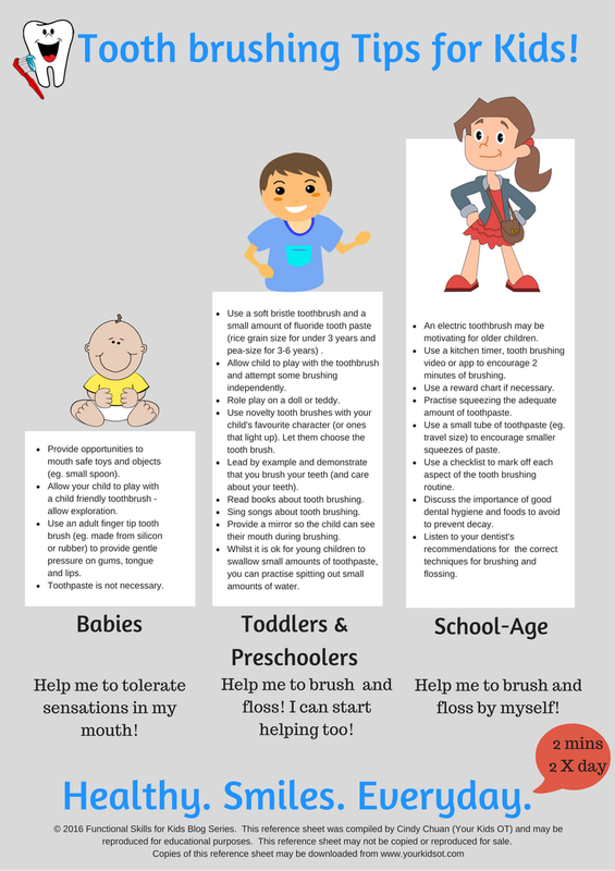 importance of oral langauge with children pdf