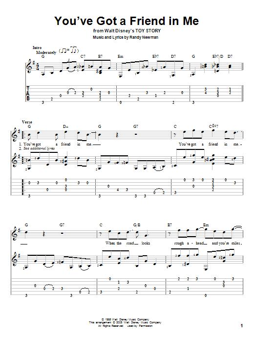 i built a friend piano sheet music pdf