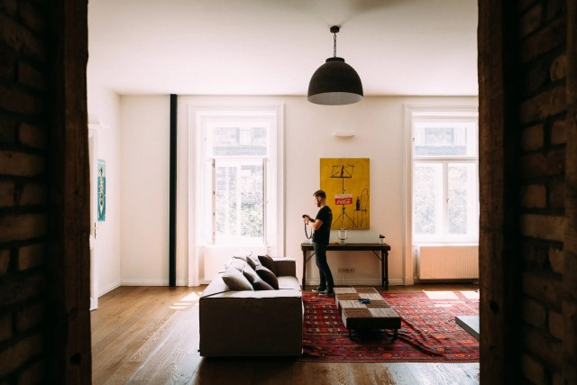first time landlord guide