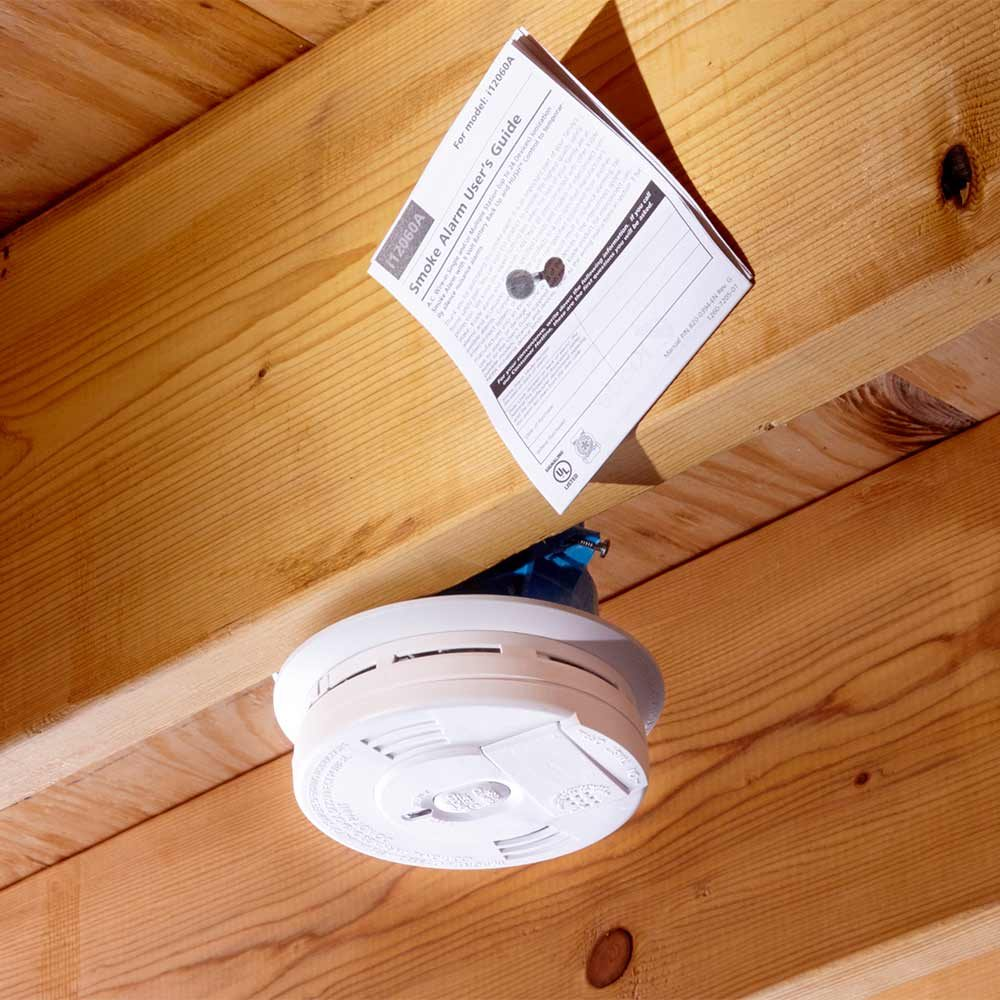 family shield smoke alarm manual